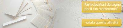 Partecipazioni Matrimonio Salerno