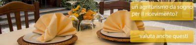 Agriturismo Matrimonio Salerno