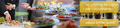 Catering Matrimonio Salerno
