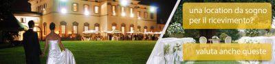 Location Matrimonio Salerno