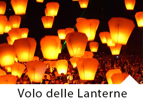 Lanterne Luminose