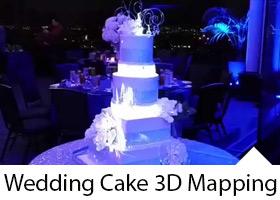 Cake Mapping Taglio Torta